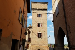 Torre delle Prigioni di Castelvetro di Modena