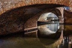 Le batane di Comacchio