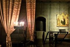 Camera di Francesca