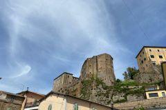 Fortezza Orsini di Sorano