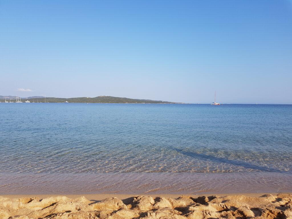 Spiaggia di Barrabissa tra le spiagge di Santa Teresa di gallura da non perdere