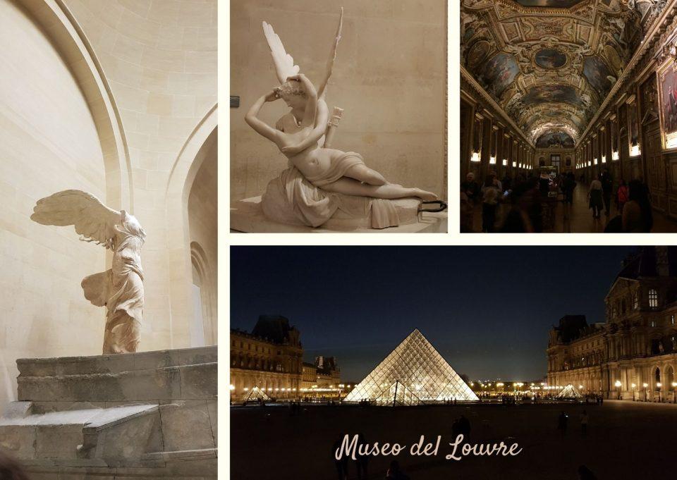 Cosa vedere a Parigi in 3 giorni: Museo del Louvre