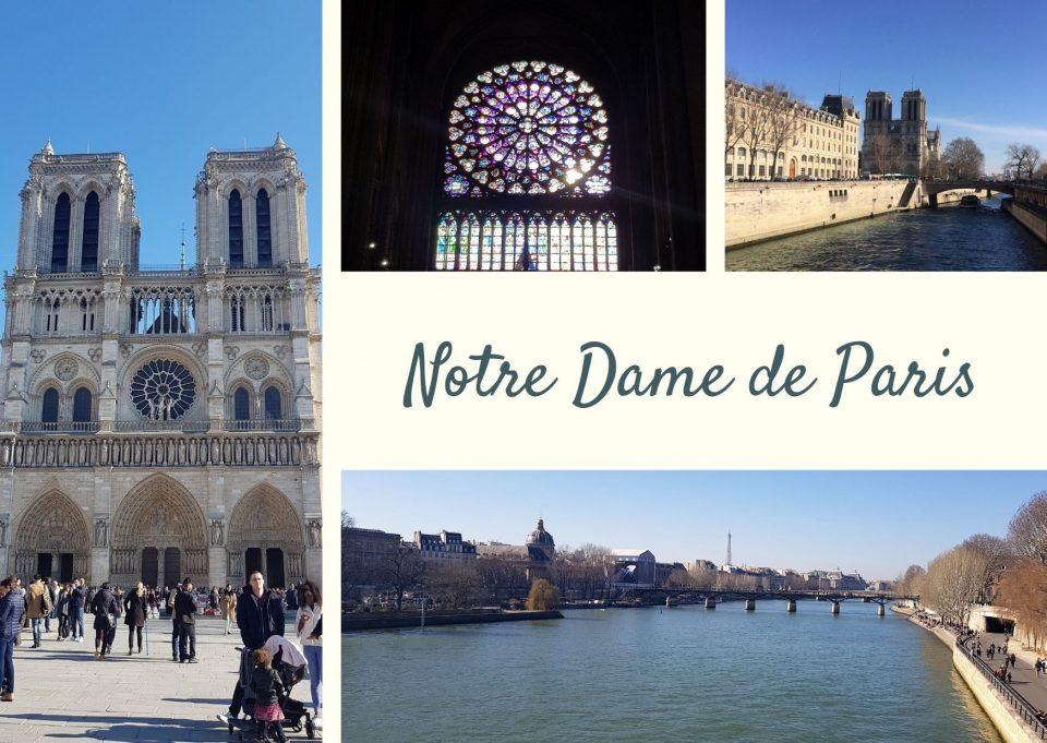 Cosa vedere a Parigi in 3 giorni: Notre Dame de Paris