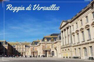 Reggia di Versailles, un palazzo da scoprire