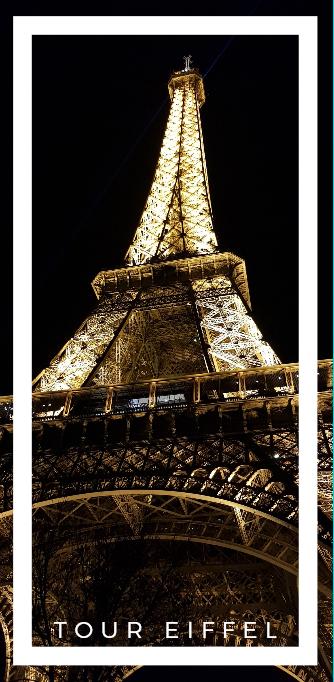 Cosa vedere a Parigi in 3 giorni, la Tour Eiffel