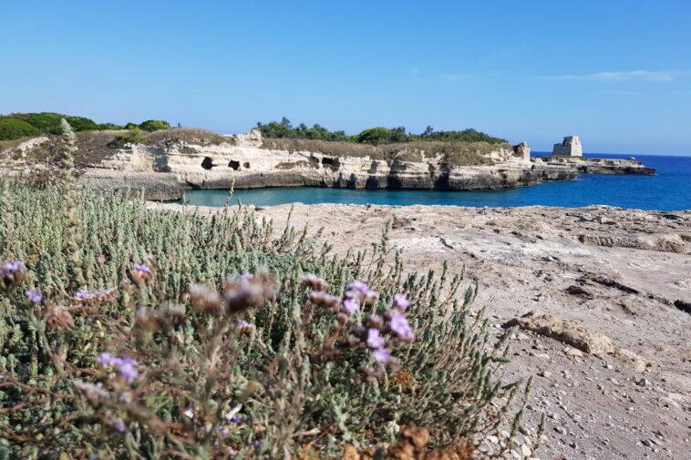 Spiagge del Salento da provare assolutamente