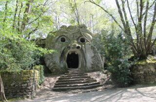En plein air: i parchi d'arte in Italia