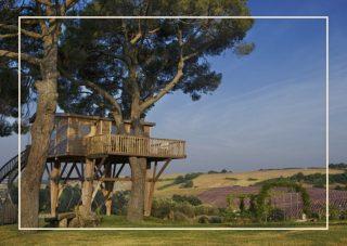 La Piantata case sull'albero Italia