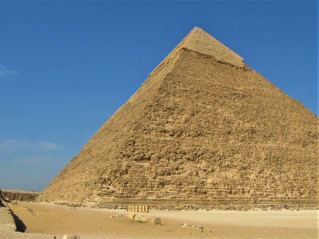Le piramidi del Cairo