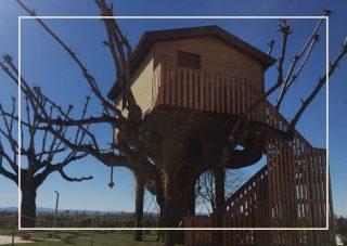 La Casa sull'Albero case sull'albero in Italia