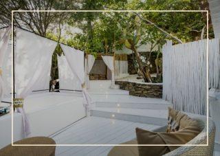 Su Gologone Experience Hotel case sull'albero in Italia