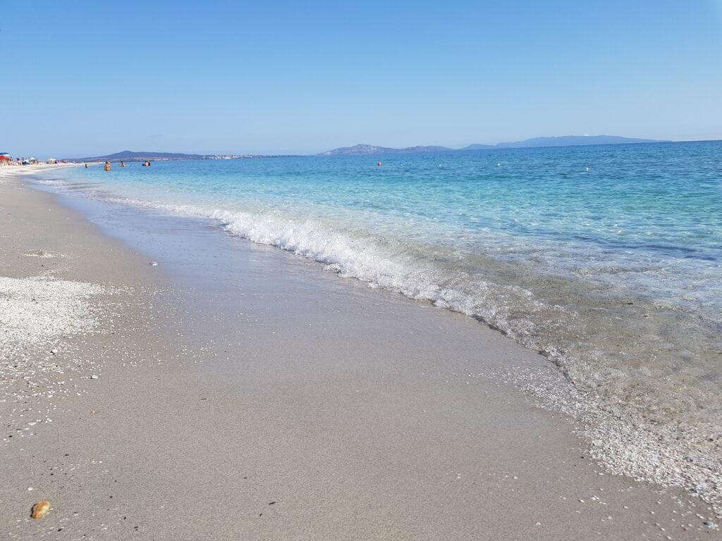 Spiaggia di Ezzi Mannu a Stintino