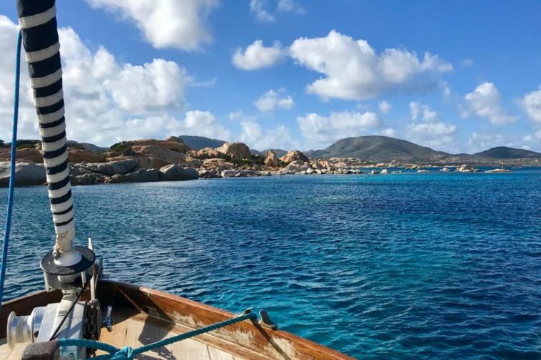 Isola dell'Asinara escursione in barca di 1 giorno