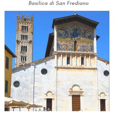 Basilica di S. Frediano