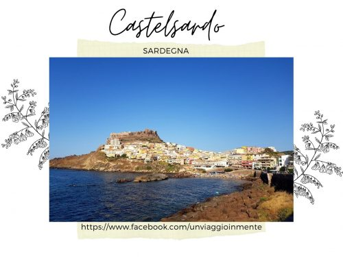 Castelsardo, tra i borghi più belli d'Italia