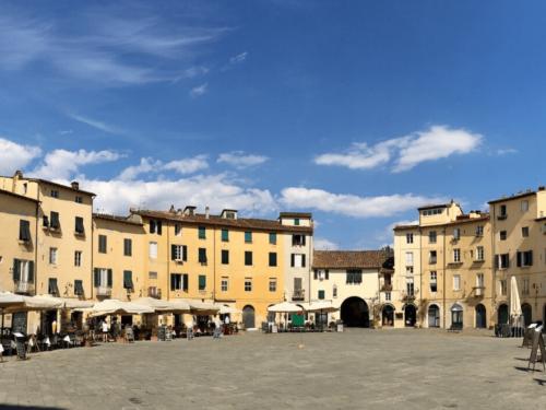 Cosa vedere a Lucca in giornata