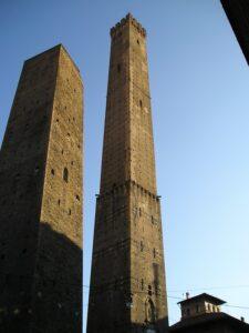 2 torri di Bologna