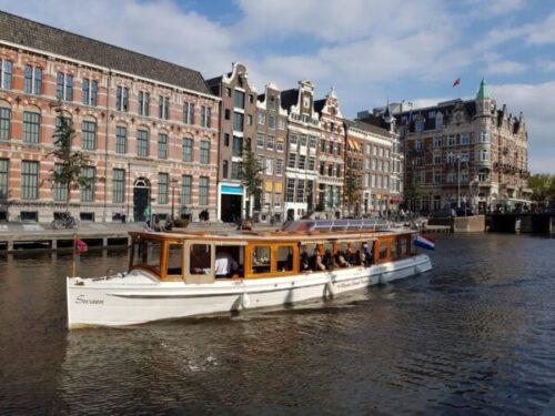 Amsterdam cosa vedere a piedi in 3 giorni