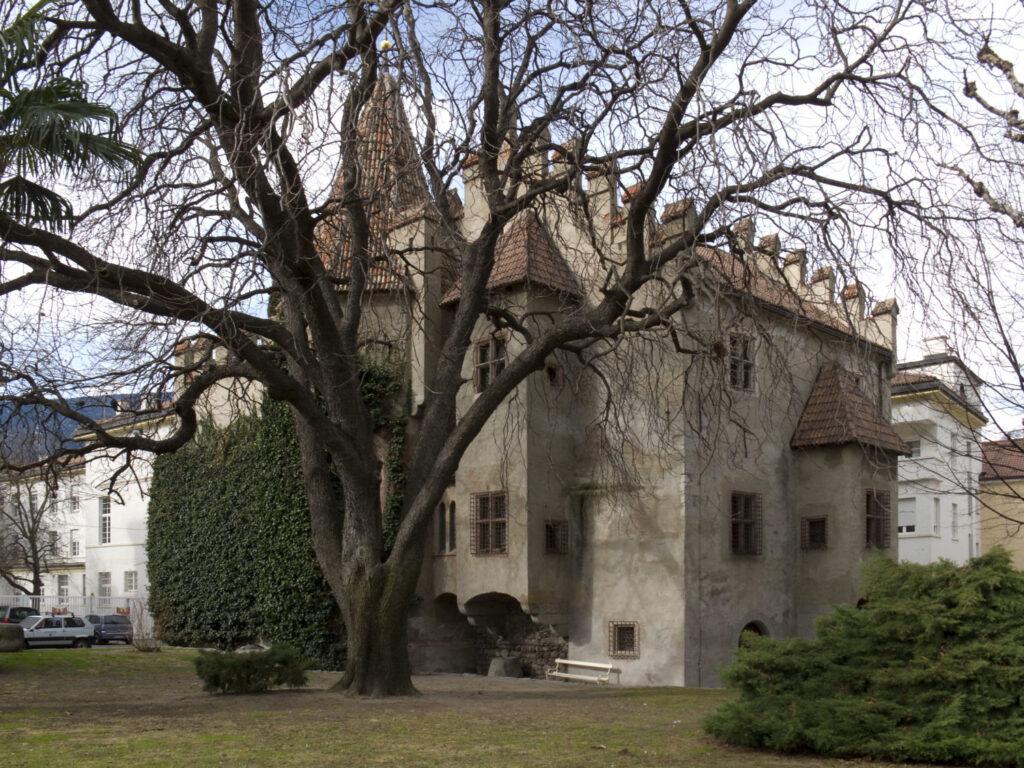 Il Castello Principesco di Merano