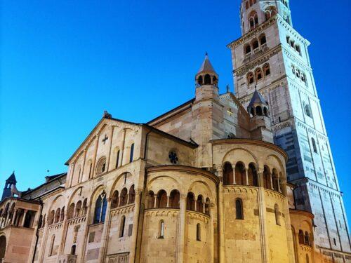 Cosa vedere a Modena in 1 giorno