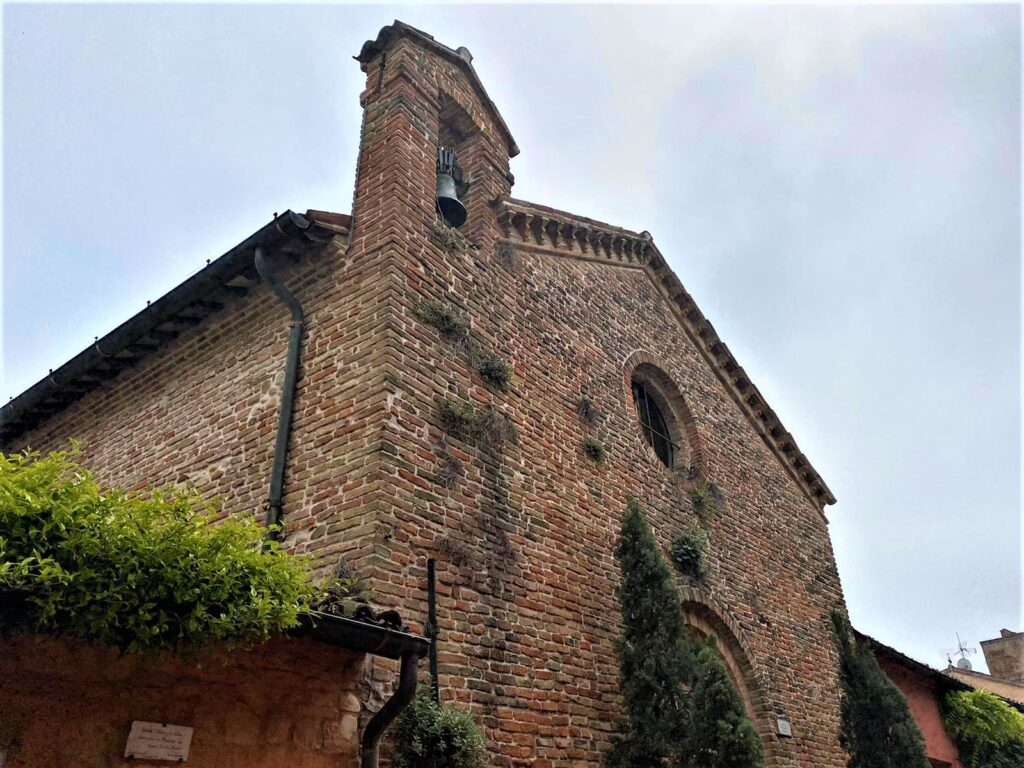 Celletta Zampeschi  cosa vedere a Santarcangelo di Romagna