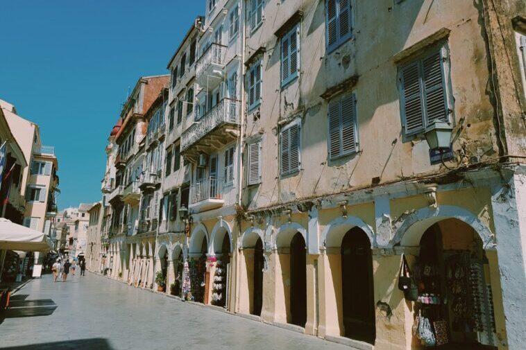 10 Cose da fare assolutamente a Corfù in vacanza