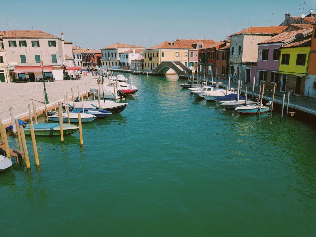 Cosa vedere a Venezia: l'isola di Murano