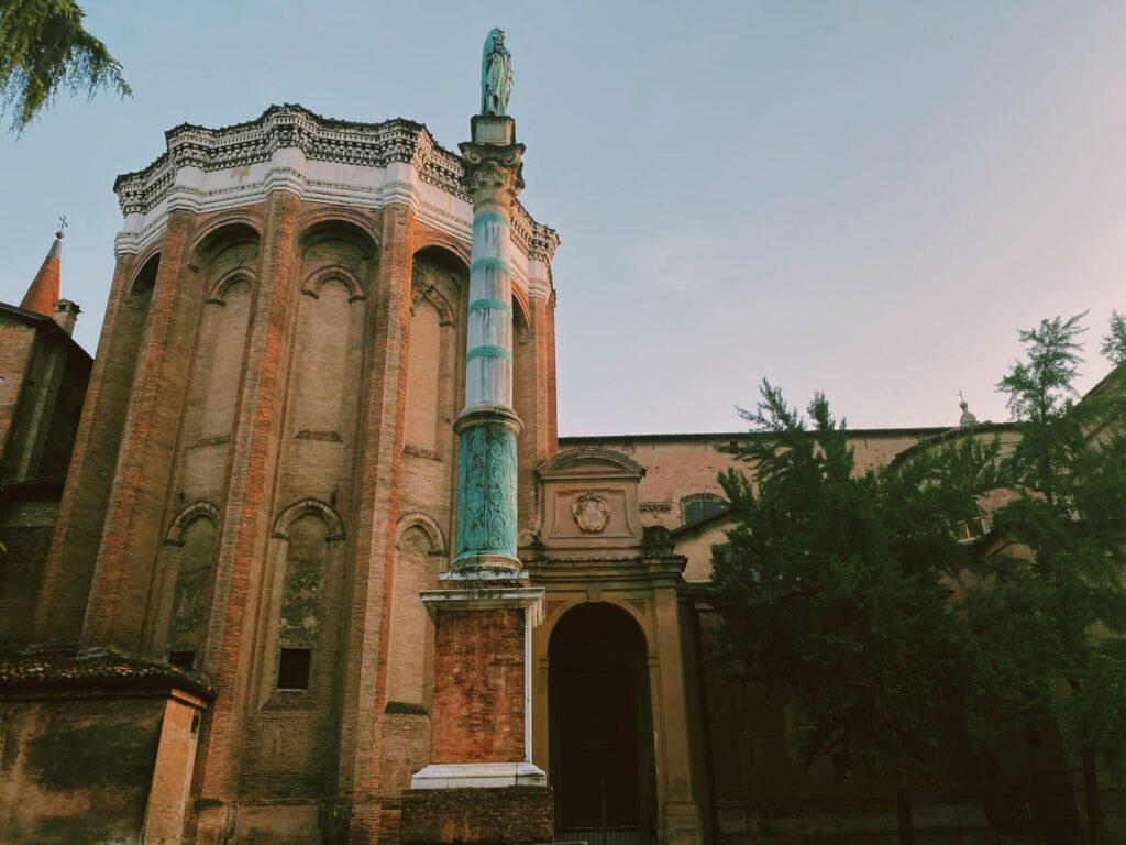 Piazza San Domenico - Bologna