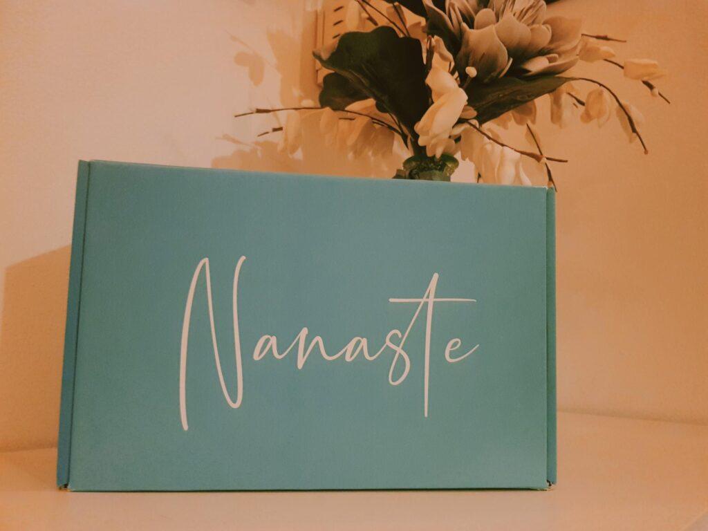 Mystery box Nanaste