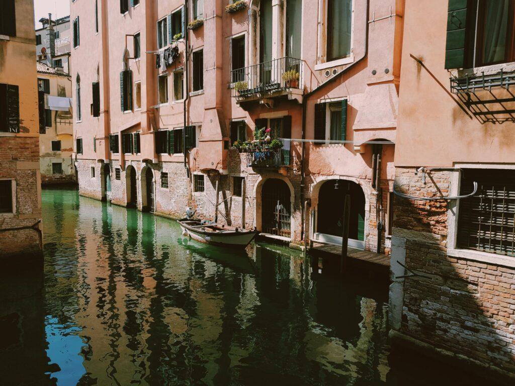 Cosa vedere a Venezia: i canali