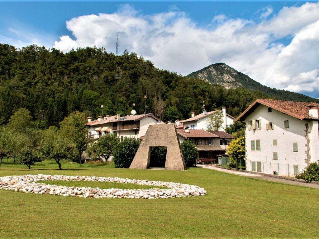 Art Park di Udine, parchi d'arte in Friuli Venezia Giulia