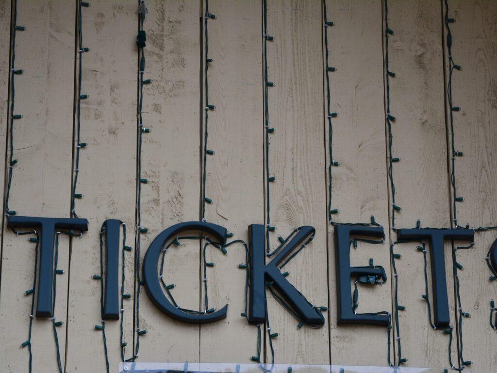 TicketsReggia di Versailles